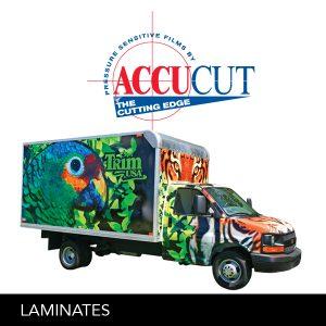 AccuCut® Laminates