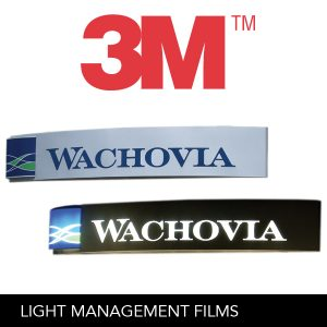 3M™ Light Management Films