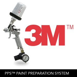 3M™ PPS™ Paint Preparation System