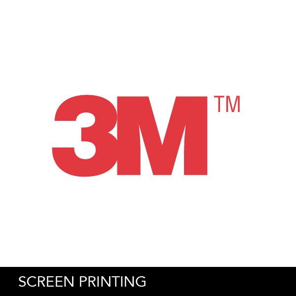 3M™ Screen Printing