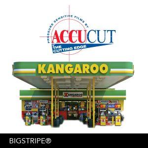 AccuCut® BigStripe®
