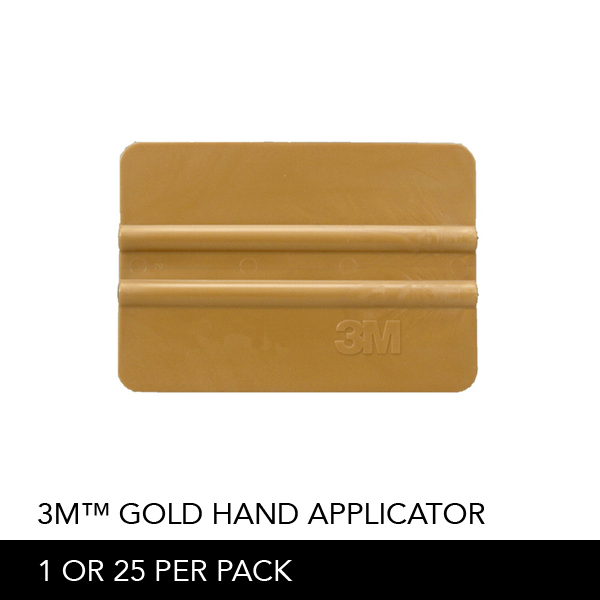 3m Gold Hand Applicator Trim Usa