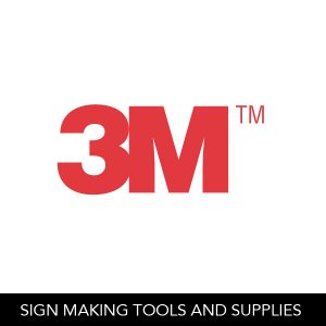 3M™ Sign Making Tools & Supplies