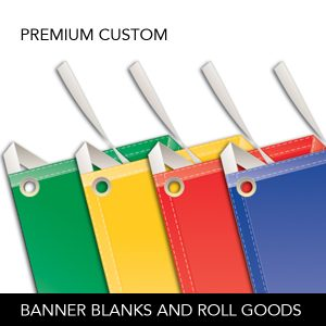 Premium Custom Banners